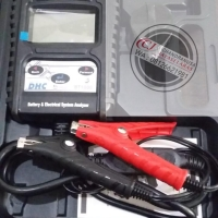 Aki tester dhc bt-1000 made in taiwan