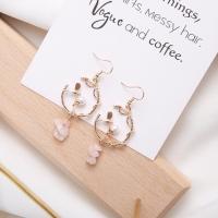 Alice Earrings | anting korea anting panjang anting impor
