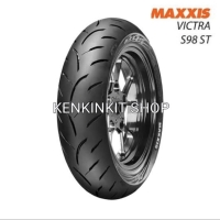 BAN MAXXIS 120/70-14 VICTRA S98S