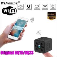 Original SQ23 Kamera spy mini dv Wifi HD 1080