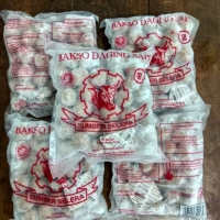 Bakso sapi sumber selera 50s 500gr bakso kebun jeruk