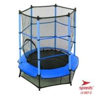 Trampoline Trampolin untuk Anak Lompat olahraga original speed