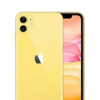 Iphone 11 64 GB Mulus Like New Gojek/Grab