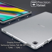 Samsung Galaxy Tab A8 2019 T295 T290 Softcase Bening