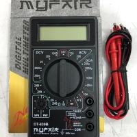 Multitester Digital DT830B avometer digital dt-830b
