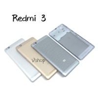 Backdoor Xiaomi Redmi 3 Gold/Abu abu