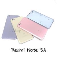 Backdor Casing Belakang Tutupan Belakang Xiaomi Redmi Note 5A Gr/G/R.G