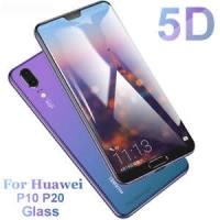TEMPERED GLASS FULL COVER HUAWEI P20 PRO