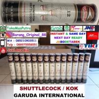 Shuttlecock / Kok Bulutangkis Badminton Garuda International