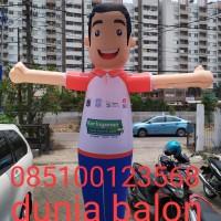 Balon Sky Dancer 18 Inch