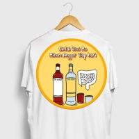 T-shirt Custom Motorcycle ANGGUR TEE