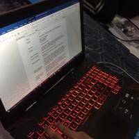 Laptop Asus TUF Gaming FX504