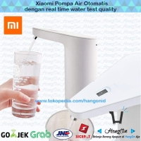 Xiaomi TDS Automatic Water Pump & test / Pompa Galon Air Otomatis