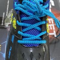 Sepatu badminton fleet