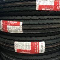 Ban Gajah Tunggal GT Super 88N 750-16 14PR untuk Truk Double