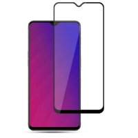 TEMPERED GLASS OPPO A9 2020 FULL SCREEN COVER ANTI GORES KACA