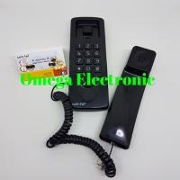 Telepon Sahitel S21 - Pesawat Telepon Kabel Rumah Kantor Single Line