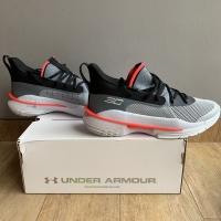 Sepatu Basket Under Armour UA Curry 7 Underrated UNDRTD 3021258 EU 41