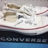 Sepatu / sneakers converse all star original wanita size36 warna putih