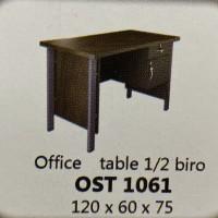 Office table/Orbitrend/120x60x75