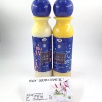 MUSTIKA RATU LULUR KOCOK SOAP FREE 200 ML