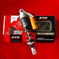 Shock KTC Vario 125 Extreme abu2