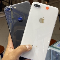 IPHONE 8 PLUS 64GB SECOND ORIGINAL SINGAPORE