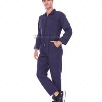 Wearpack Safety / Baju Kerja / Overall / Seragam Kerja Bengkel Montir