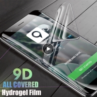 HYDROGEL SAMSUNG S7 EDGE ANTI GORES JELLY SCREEN PROTECTOR ANTI SHOCK