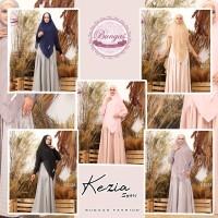Antonia syari/bungas/baju gamis/gamis syari/hijab syari/ori/ready