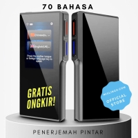 Terjemah Suara ke 70+ Bahasa Pocket Voice Translator MIXLINGO