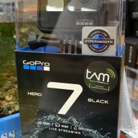 Gopro hero 7 black resmi inter selama 1 tahun