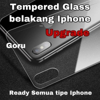 Back Tempered Glass Belakang Iphone X Xr Xs Max 11 11 pro Max 6 7 8