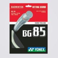 Original Yonex BG85 BG 85 SP Senar String Badminton