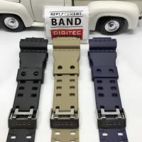 Strap tali jam tangan digitec DG 2011 original pabrik