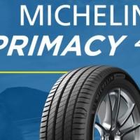 Ban Mobil Michelin 215 60 17 Primacy 4 cocok utk Outlander x-trail