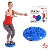 Yoga Balance /balance pad fitnes untuk membentuk Pinggung perut