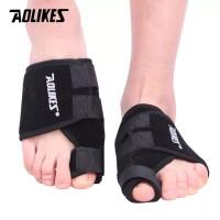 1051 AOLIKES TOE CORRECTION JARI KAKI KNEE THUMB LEG SUPPORT POSTUR