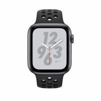 SERIES 4 APPLE WATCH NIKE+ 44MM SPACE GRAY ANTHRACITE/BLACK SERIES4