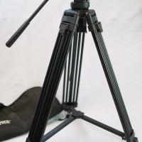 Tripod Attanta Vd-2500 Professional Video