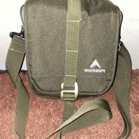 Tas Selempang Eiger Descent 3.0 Shoulder Bag Olive Original Store