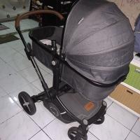 Preloved Stroller baby elle avenue