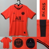 jersey baju bola paris saint germany PSG 2019/2020 grade ori - S