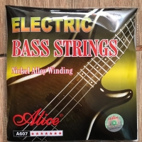 Alice A607 Bass Electric Guitar Strings