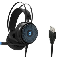 DBE GM180 USB 7.1 Virtual Surround Gaming Headphone dbe GM 180