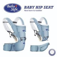 Gendongan Baby Safe Hipseat Newborn to Toddler