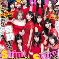 Young Jump Magazine 2020 No.4 1/23 (Saint Aqours Snow)