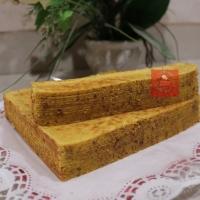 Kue Lapis Legit Kacang Full wisman uk 20x20 cm HOMEMADE
