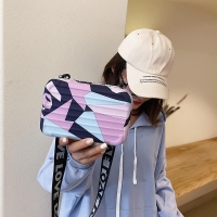 Tas mini travel koper fashion wanita korea IMPORT murah 8532