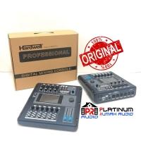 Mixer Audio Digital HARDWELL Digimix 9006 Pro Digimix9006Pro ORIGINAL